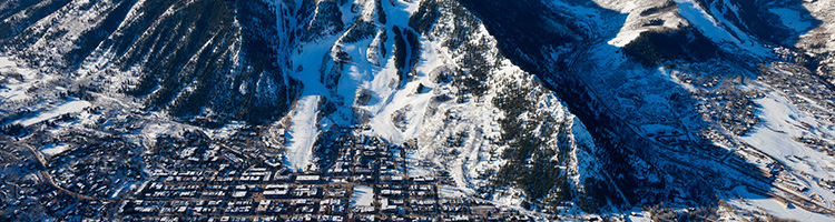 Aspen Mountain parking
